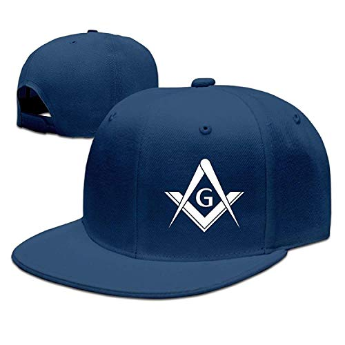 Blue Honu Hibiscus Turtles Men Women Hip Hop Baseball Caps Sun -