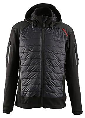 Carinthia G-Loft ISG 2.0 Jacket (black) von Carinthia - Outdoor Shop