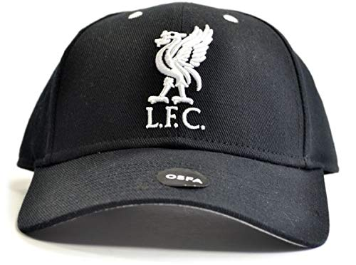 FC Liverpool Cap Größe 58 (verstellbar) -