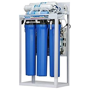 Kent Elite II Mineral RO+UV Water Purifier