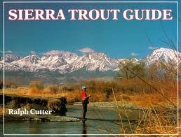 Sierra Trout Guide Publisher: Frank Amato Publications; Revised edition