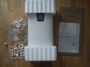 STIEBEL ELTRON DHE 18/21/24 SL, vollelektronisch geregelter Durchlauferhitzer, umschaltbar, 227490