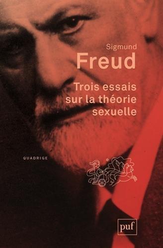 Trois essais sur la thorie sexuelle