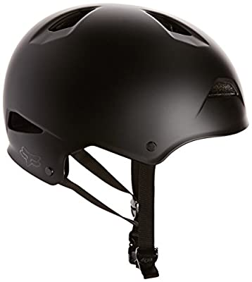 Fox Flight Men's Hardshell Bike Helmet by Fox