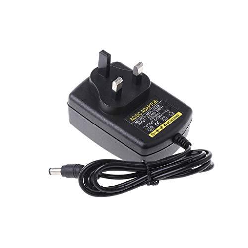 Jenor Handy-Adapter Ladegerät LED Ultraschall Nebel Maker Licht Nebel Wasser Brunnen Teich Power Audio Converter Mobile