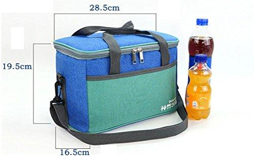 CAICUI Mittagessen Tasche - 2