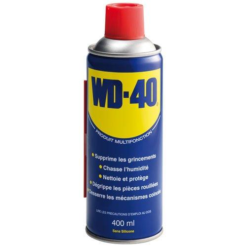 WD-40 Aérosol 400 ml : carton pr...