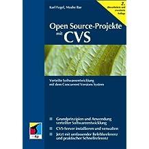 Open Source-Projekte mit CVS by Karl Fogel (2002-01-05)