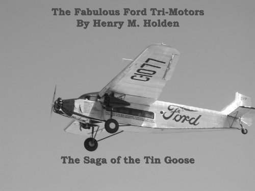 the-fabulous-ford-tri-motors-english-edition