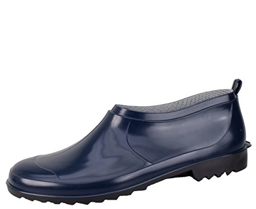 Uomini 46 Stivali 38 blu Dk Di Nero Gomma Eddie Bockstiegel® dimensioni TdqafCCnx