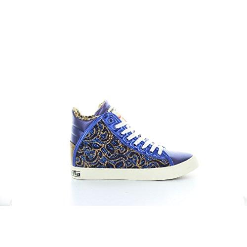 Sneakers Femme bleu Bleu