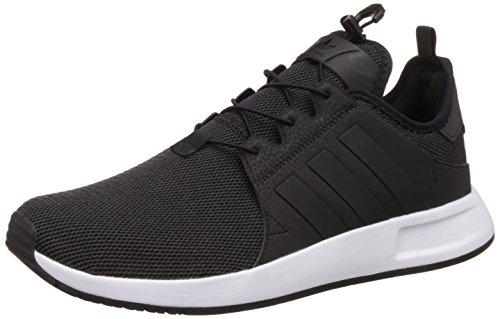adidas Unisex Adults' X_PLR Trainers, Black (Core Black/Core Black/FTWR White), 9 UK 43 1/3 EU