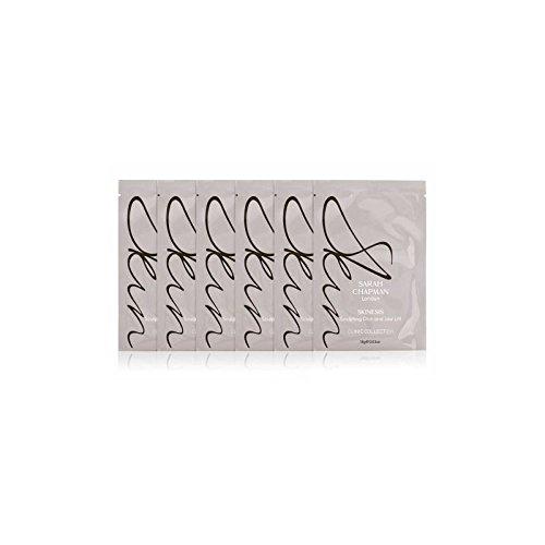 Sarah Chapman Skinesis menton et la mâchoire Lift Mask (6 X 18G) (Pack de 4)