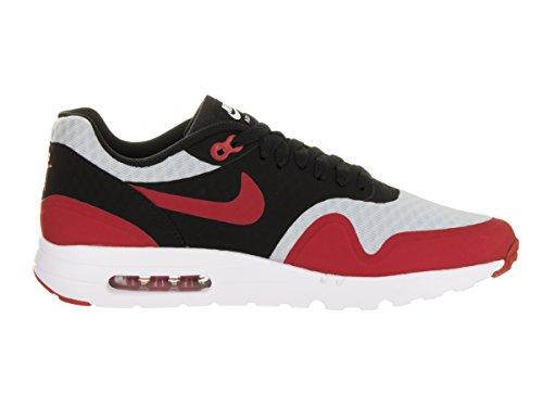 Nike Herren 819476-005 Turnschuhe Rot-Schwarz