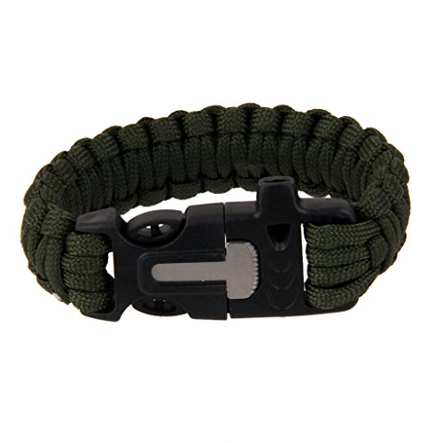 allaperto-braccialetto-di-paracord-selce-avviamento-di-fuoco-raschietto-fischietto-verde-militare