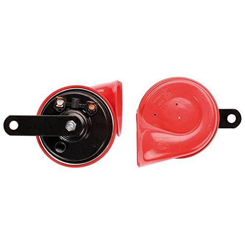 Preisvergleich Produktbild Hella 3FH 007 424-801 Elektro-Zweiklang-Fanfare