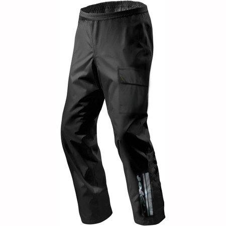 JET Motorrad Regenbekleidung Regenhose Herren Wasserdicht Leichte Hose Winddicht Mit Kompaktem Tragekoffer ber Hosen