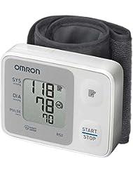 Omron RS2Tensiomètre de détection de rythme cardiaque irrégulier Beat