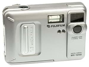 Appareil Photo numérique Fujifilm MX 1200 1.3MP - Argent Collectable