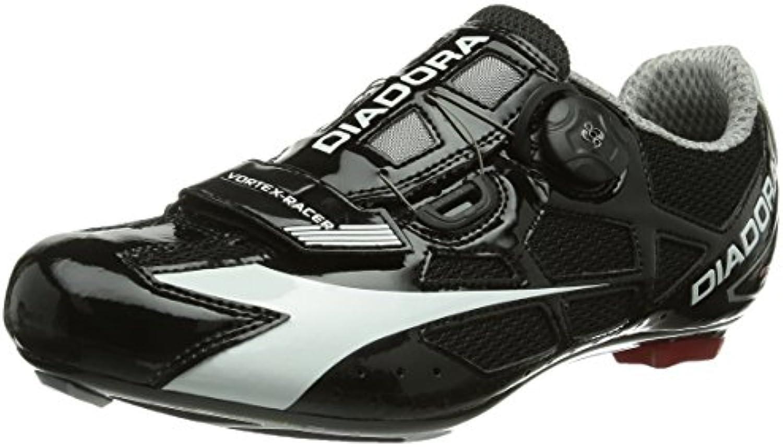 Diadora VORTEX Racer - Zapatillas de ciclismo de material sintético para mujer  -
