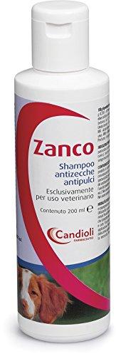 Candioli - Shampoo Antiparassitario Liquido Ml.200