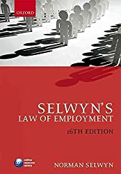 [(Selwyn's Law of Employment)] [By (author) Norman M. Selwyn] published on (November, 2010)