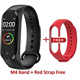 Adlyn M3 Smart Fitness Band, Fitness Tracker Watches for Men   Women  