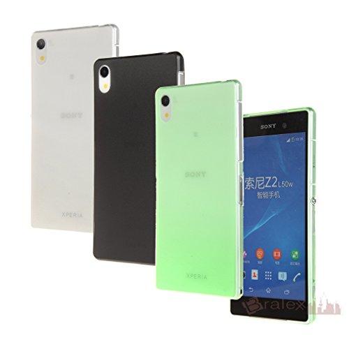 Bralexx 2557 Ultraslim Cover per Sony Xperia Z2...