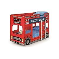 Carran Furniture Jules Boen London Bus Bunk Bed
