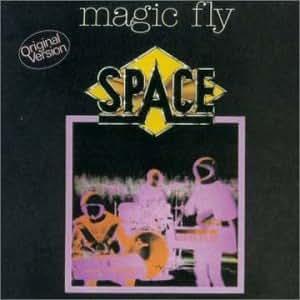 Magic Fly [Original Version]