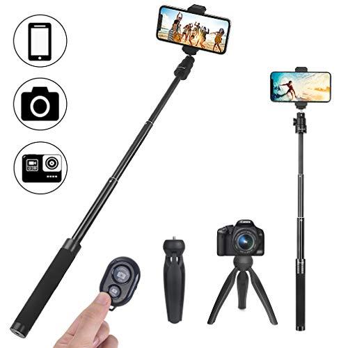 Phinistec Mini Palo Selfie Stick Varilla Extensión