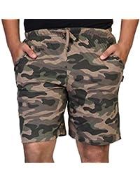 Clifton Men's Cotton Short