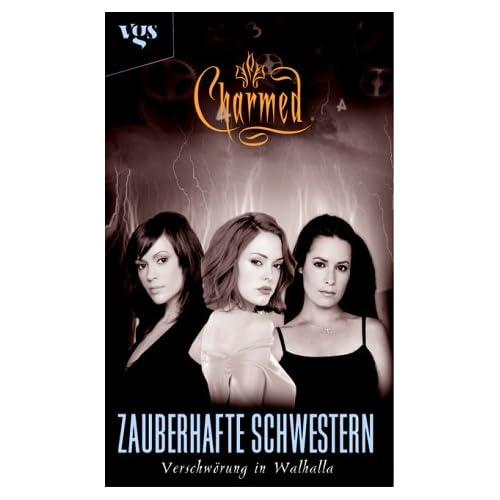 Charmed. Zauberhafte Schwestern. Verschwörung in Walhalla.