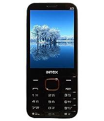 INTEX A9 (Black)