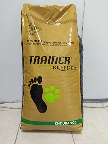 Trainer Top Breeder Endurance Top