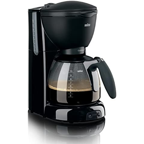 Braun Kf560 Macchina per caffè americano