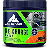 Boisson Récupérateur Re-Charge Drink multipower 495 g Orange