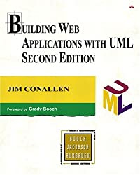 Building Web Applications with UML (Addison-Wesley Object-Technology Series)