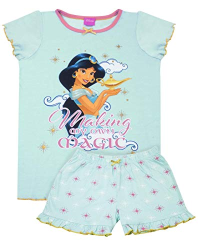 Disney - Aladdin Jasmine Girl-Pyjamas (7-8 Years)