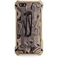 Element Case API5-1023-B1H1 Sector 5 black Ops Elite Case für Apple iPhone 5 tan dunkelgrau
