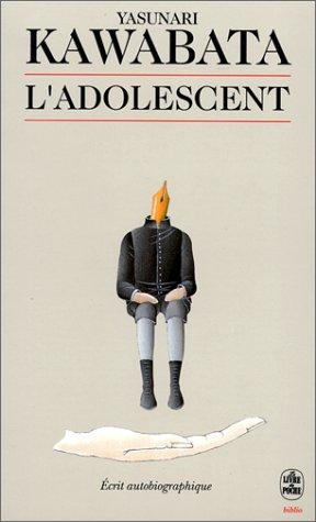 L'Adolescent : Ecrit autobiographique