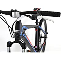 bikeriderz uomini adulti Pro.9Mountain Bike MTB bicicletta