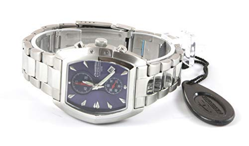 Chronotech 7257M Reloj para Hombre Italo Diseño
