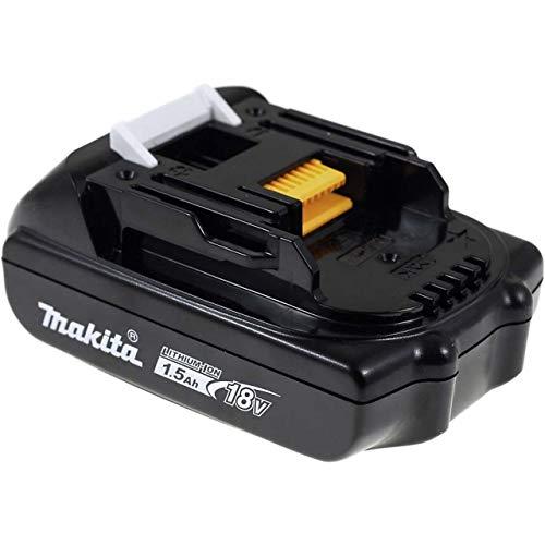 Akku für Makita Baustellenradio DMR108 Original, 18V, Li-Ion