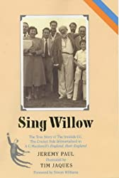 Sing Willow