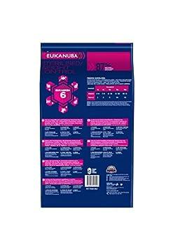 EUKANUBA - Croquettes pour Chat stérilisé ou en surpoids - Poulet - 10kg