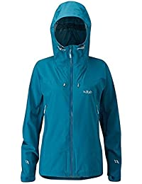 Rab Charge Jacket Women black 2016 winter jacket
