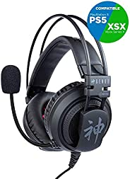 Gaming Headset Genbu - Other - Not Machine Specific