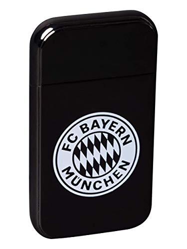 FC Bayern München USB-Feuerzeug schwarz