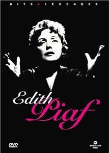 Edith Piaf : Hits & Légendes